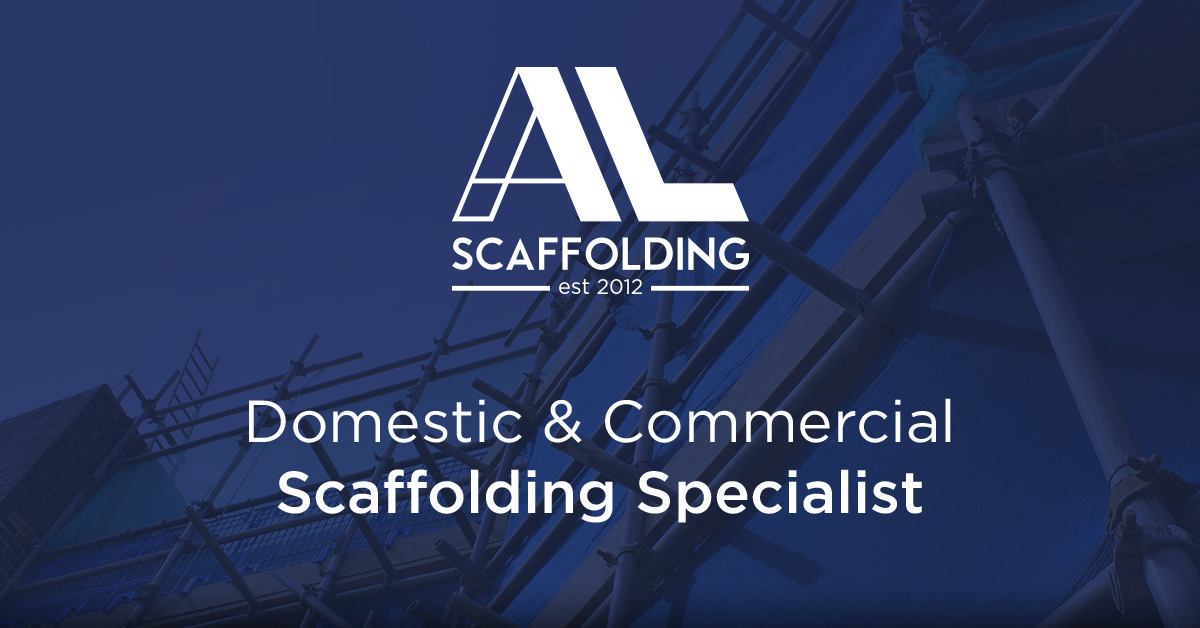 alscaffolding domestic and commercial